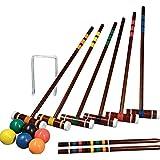 Franklin Sports Intermediate Croquet Set