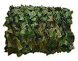 Joryn Rete mimetica 2x3m Woodland Mimetico