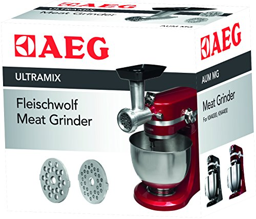 AEG KM4000/4400 Mincer for UltraMix / Electrolux Assistent