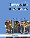 Introducción a las finanzas (Economía Y Empresa)