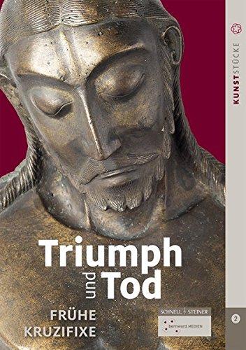 Triumph und Tod: Frühe Kruzifixe (Dommuseum Hildesheim - Kunststücke)