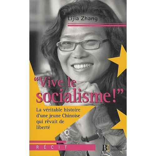 'Vive le socialisme !' : La véritable histoire d'une jeune Chinoise qui rêvait de liberté