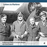 "Afficher ""Letters to Marlene"""