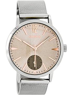 Oozoo Damen-Armbanduhr C8612