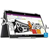 (Renewed) HP Pavilion x360 14-cd0077TU Laptop(8th Gen i3-8130U/4GB DDR4/1TB+8GB SSHD/Intel UHD Graphics/Win 10/HP Pen/MS Office H&S 2016) Natural Silver