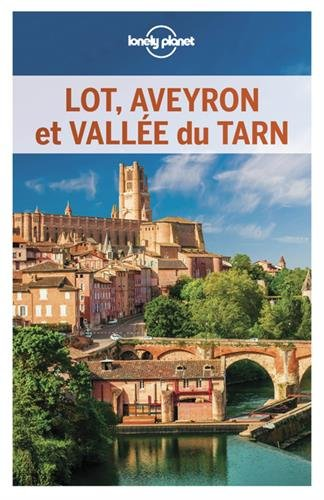 Lot, Aveyron et vallée du Tarn (L'Essentiel) - 1ed