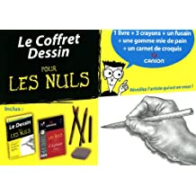 COFFRET DESSIN POUR LES NULS