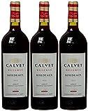 Calvet Reserve Merlot Cabernet Cuvée 2012 Trocken
