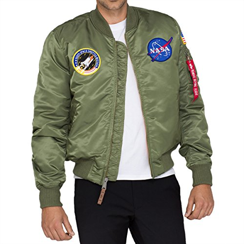alpha-industries-mens-ma-1-vf-nasa-logo-bomber-jacket-green-small