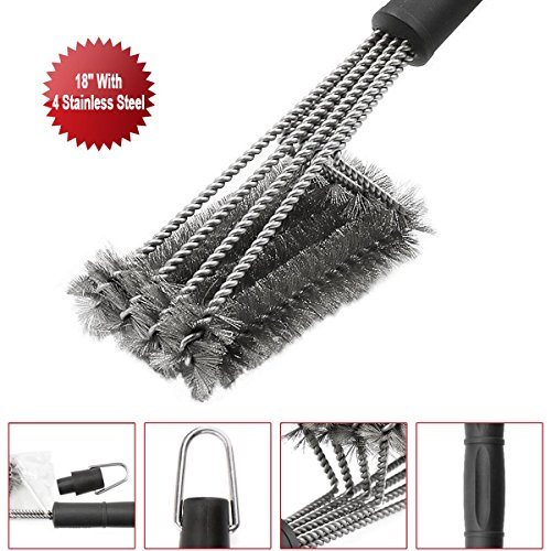 2nd-generation-bbq-grill-brush-18-with-4-stainless-steel-bristle-brushes-in-1-best-barbecue-grill-cl