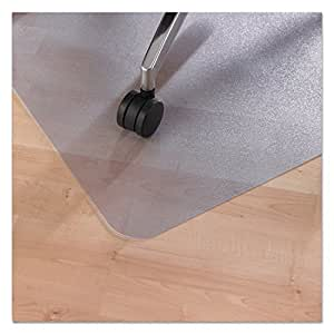 Floortex Tapis Pour Sol Dur Et Moquette 120X90 cm