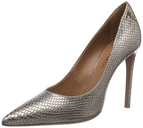 Trussardi T28 Viplamroc, Chaussures à talons - Avant du pieds couvert femme Beige - Beige (VIPLAMROC)