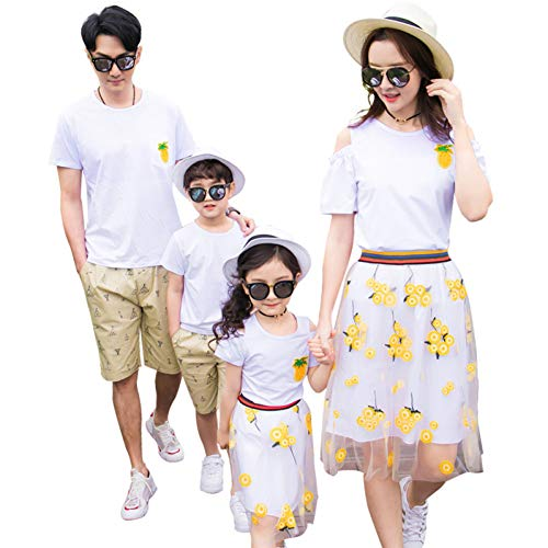 DAHDXD Apariencia Familiar Madre HijaCamiseta
