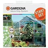 Gardena 1403Micro-drip Starter Set für Gewächshäuser