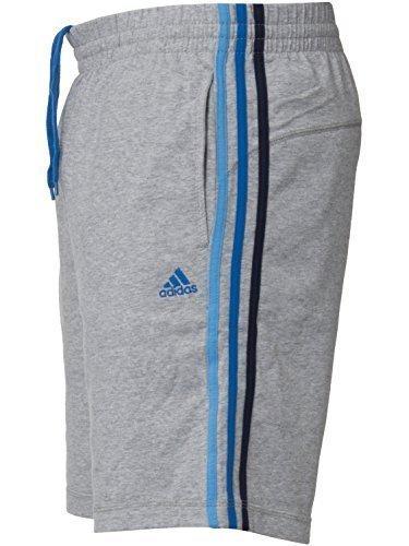 adidas-originals-mens-aess-3s-hsj-climalite-cotton-fitness-gym-retro-casual-pants-shorts-xl-grey