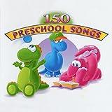 #5: 150 Preschool Songs//3cd's