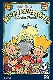 Der kleine König und seine Freunde - Komplettbox, 5 DVDs