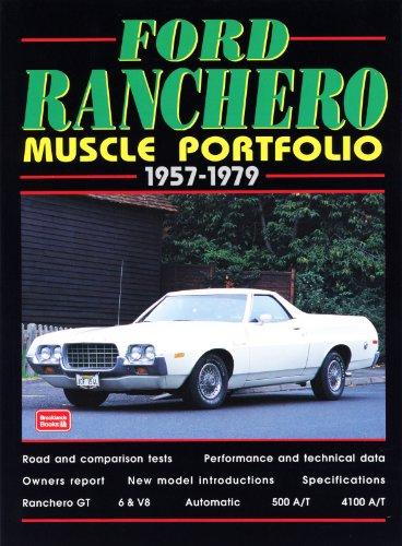 ford-ranchero-muscle-portfolio-1957-1979-brooklands-books-road-test-series-muscle-portfolio-series