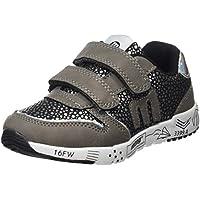 MTNG Attitude 69921, Zapatillas con Velcro Infantil