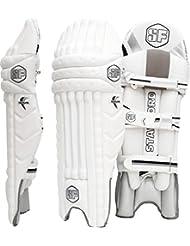 SF Stanford Testlite Truevelocity L de cricket Batsman protection Coussinets gauche ou droite