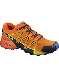 Salomon Speedcross Vario 2, Chaussures de Trail Running pour Homme