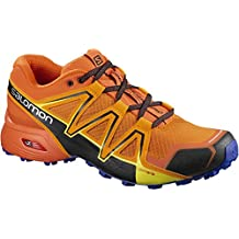 Salomon Speedcross Vario 2, Zapatillas Trail Running Para Hombre