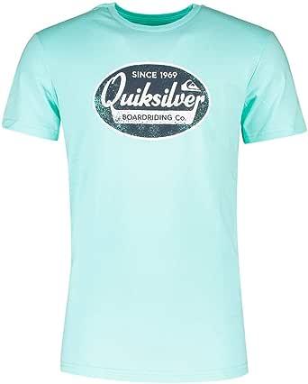 Quiksilver Men's What We Do Best - T-Shirt for Men T-Shirt