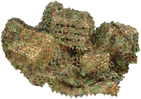 Accessoire - - - Filet de camouflage - Vert | Moderne Et élégant à La Mode  fe6df9