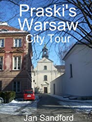 Praski's Warsaw City Tour