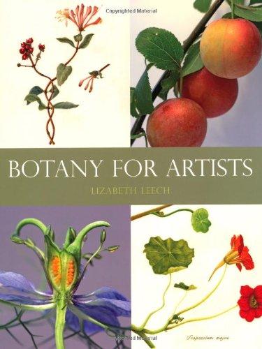 Botany for Artists