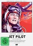 John Wayne Collection, Teil 2: Jet Pilot / Düsenjäger [Collector's Edition]