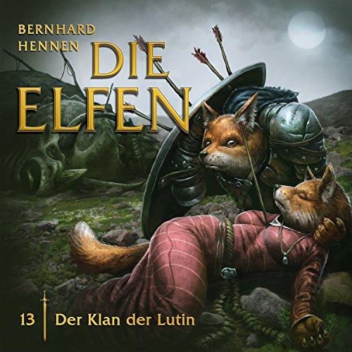 Die Elfen (13) Der Klan der Lutin - Zaubermond 2016