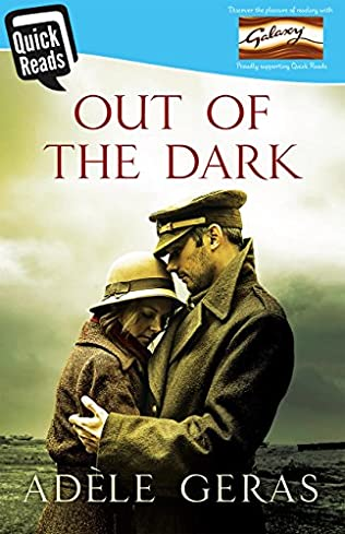 book cover of Out of the Dark