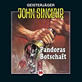 Pandoras Botschaft (John Sinclair 96)