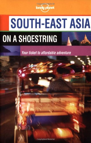 Descargar Libro South East Asia : On A Shoestring (en anglais) de Guide Lonely Planet