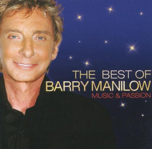 The Best Of Barry Manilow Test