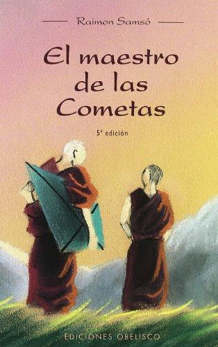 Descargar gratis El maestro de las cometas (narrativa) EPUB!