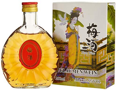 Kaiserpalast Ume Pflaumen Wein 10.5% vol (1 x 200 ml)