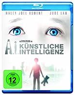 A.I. Künstliche Intelligenz [Blu-ray] hier kaufen