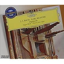 Organ Works (Opere per organo)
