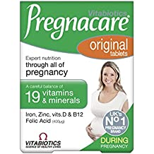 Vitabiotics Pregnacare Original, Pack of 30