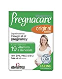 Vitabiotics Pregnacare Original - 30 Tablets