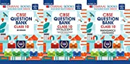 COMBO PACK OF Oswaal CBSE Question Bank Class 10 SCIENCE + SOCIAL SCIENCE + MATH STANDERED FOR 2021 EXAMINATIO