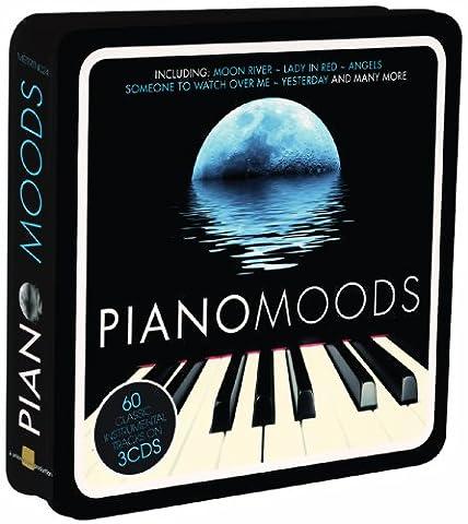 Piano Moods (3cd)