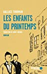 Les enfants du printemps par Thurman