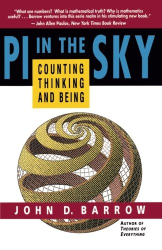 Pi in the Sky: Counting, Thinking, and Being por John D. Barrow