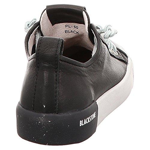 Blackstone Sneaker Donna Nero Nero Nero