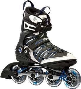 K2 Herren Fitness Skate F.I.T. 84 Boa, schwarz, 39