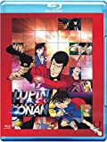 Lupin Iii Vs Detective Conan - The Movie [Blu-ray] [IT Import]