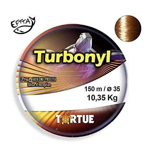 Nylon Tortue Turbonyl – 150m par  TORTUE